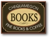 CHEQUAMEGON BOOK & COFFEE CO.